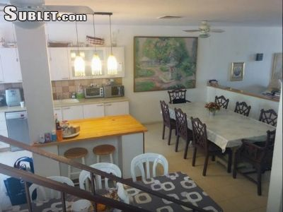 Image 1 either furnished or unfurnished 4 bedroom Apartment for rent in Raananna, Central Israel