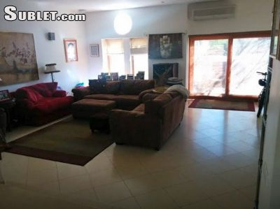 Image 2 either furnished or unfurnished 4 bedroom Apartment for rent in Raananna, Central Israel