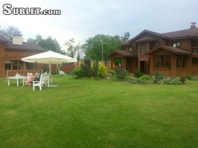 Image 3 furnished 5 bedroom House for rent in Dnipro, Kiev