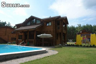 Image 4 furnished 5 bedroom House for rent in Dnipro, Kiev