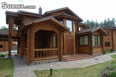 Image 6 furnished 5 bedroom House for rent in Dnipro, Kiev