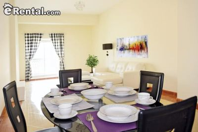 Image 1 unfurnished 1 bedroom Apartment for rent in Dubai, Dubai