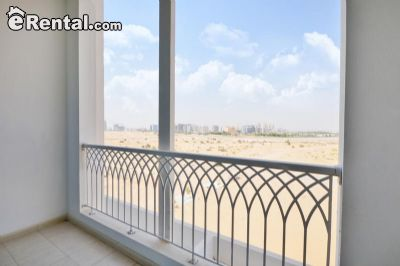 Image 3 unfurnished 1 bedroom Apartment for rent in Dubai, Dubai