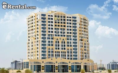 Image 4 unfurnished 1 bedroom Apartment for rent in Dubai, Dubai