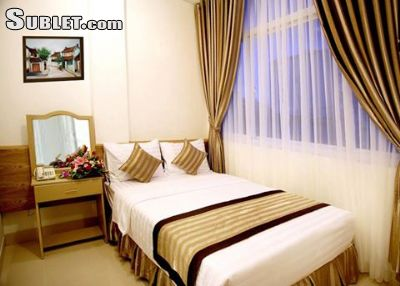 Image 4 Furnished room to rent in District 1, Ho Chi Minh City 1 bedroom Hotel or B&B