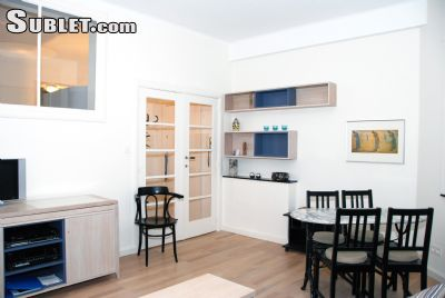 Image 3 furnished 1 bedroom Apartment for rent in Ixelles, Brussels