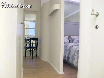Image 4 furnished 1 bedroom Apartment for rent in Ixelles, Brussels