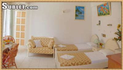 Image 3 furnished Studio bedroom Apartment for rent in Rethymno, Rethymno