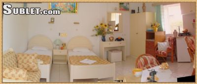 Image 5 furnished Studio bedroom Apartment for rent in Rethymno, Rethymno