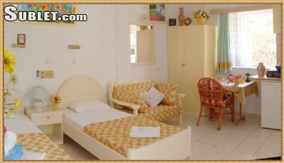 Image 9 furnished Studio bedroom Apartment for rent in Rethymno, Rethymno