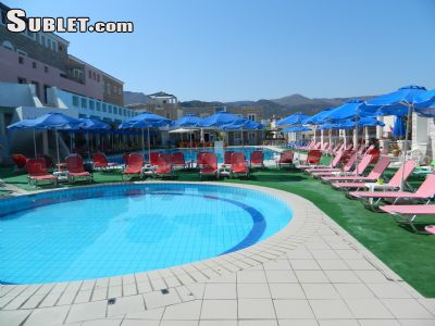 Image 6 furnished 2 bedroom Apartment for rent in Sitia, Lasithi