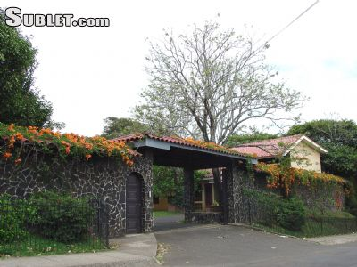 Image 9 furnished 2 bedroom House for rent in San Rafael, Heredia