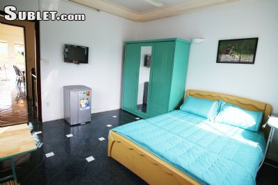 Image 3 furnished Studio bedroom Apartment for rent in District 1, Ho Chi Minh City