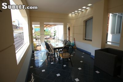 Image 4 furnished Studio bedroom Apartment for rent in District 1, Ho Chi Minh City