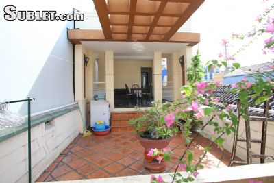 Image 5 furnished Studio bedroom Apartment for rent in District 1, Ho Chi Minh City