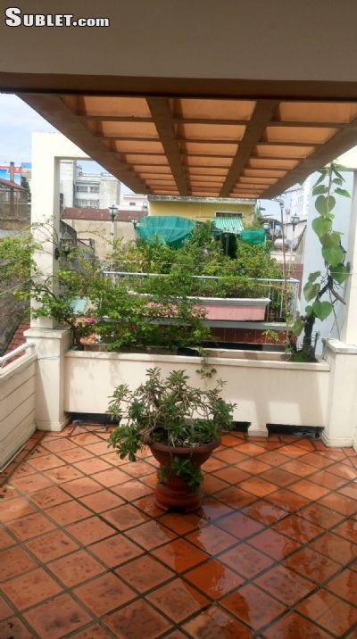 Image 6 furnished Studio bedroom Apartment for rent in District 1, Ho Chi Minh City