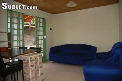 Image 5 furnished 2 bedroom House for rent in Manaus, Amazonas BR