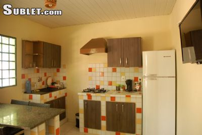 Image 7 furnished 2 bedroom House for rent in Manaus, Amazonas BR