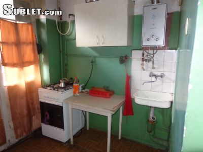 Image 1 furnished 1 bedroom Apartment for rent in Borjomi, Samtskhe-Javakheti