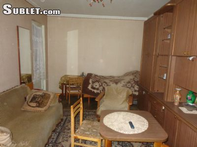 Image 2 furnished 1 bedroom Apartment for rent in Borjomi, Samtskhe-Javakheti