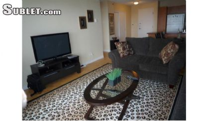 Image 2 furnished 1 bedroom Apartment for rent in West Island, Montreal Area