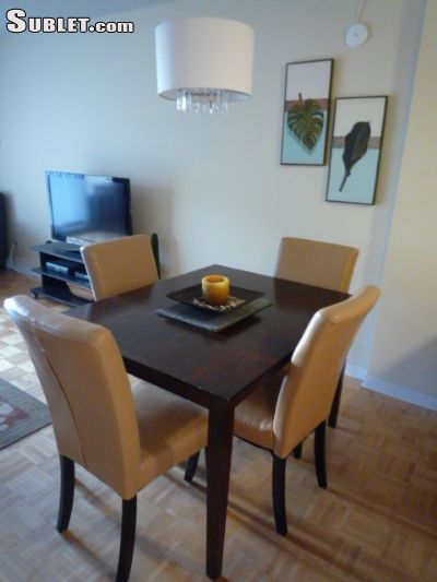 Image 10 furnished 1 bedroom Apartment for rent in West Island, Montreal
