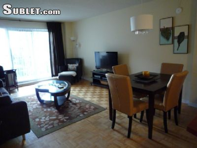 Image 2 furnished 1 bedroom Apartment for rent in West Island, Montreal