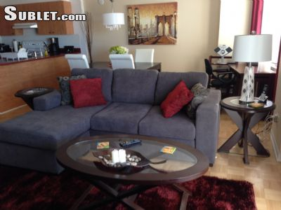 Image 5 furnished 1 bedroom Apartment for rent in West Island, Montreal Area
