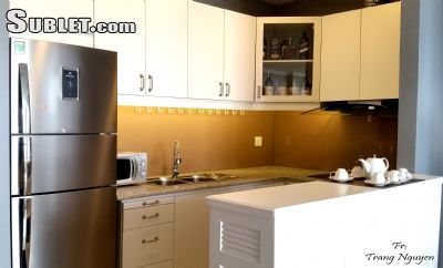 Image 5 furnished 3 bedroom Apartment for rent in District 4, Ho Chi Minh City