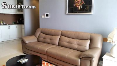 Image 6 furnished 3 bedroom Apartment for rent in District 4, Ho Chi Minh City