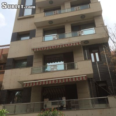 Image 1 unfurnished 4 bedroom Apartment for rent in East Delhi, Delhi