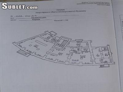 Image 8 unfurnished 5 bedroom Hotel or B&B for rent in Kharkiv, Kharkiv