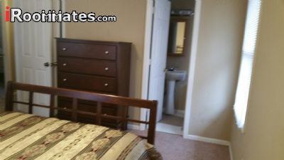 Room for rent South Kansas City