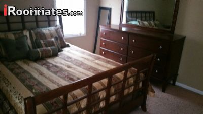 Image 2 Room to rent in South Kansas City, Kansas City Area 3 bedroom House