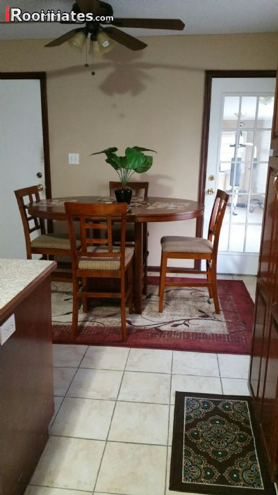 Image 5 Room to rent in South Kansas City, Kansas City Area 3 bedroom House