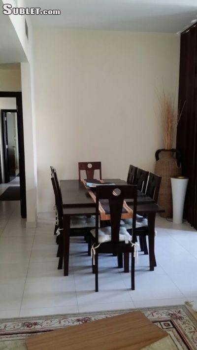 Furnished Dubai Room To Rent In 3 Bedroom Apartment For 1362 Per Month Room Id 2815263