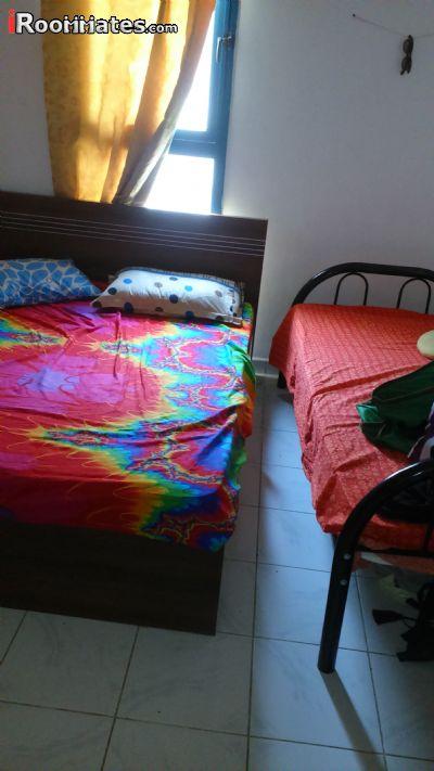 Image 2 Room to rent in Dubai, Dubai 1 bedroom Apartment