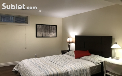 Image 3 Furnished room to rent in North York, Toronto Area 3 bedroom House