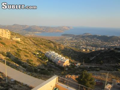 Image 1 furnished 4 bedroom Apartment for rent in Anavyssos, East Attica