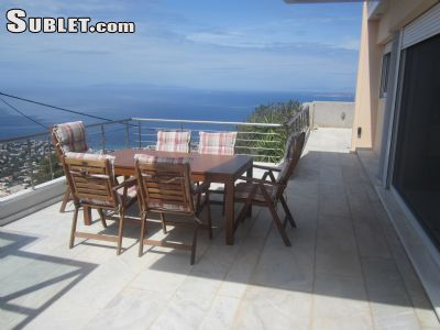 Image 2 furnished 4 bedroom Apartment for rent in Anavyssos, East Attica