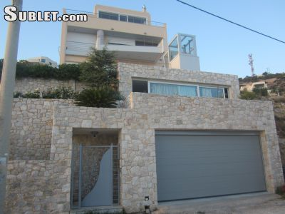Image 5 furnished 4 bedroom Apartment for rent in Anavyssos, East Attica