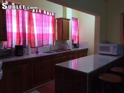 Image 4 furnished 2 bedroom Apartment for rent in San Juan, Trinidad Tobago