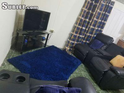 Image 2 furnished 2 bedroom Apartment for rent in San Juan, Trinidad Tobago