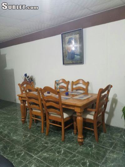 Image 3 furnished 2 bedroom Apartment for rent in San Juan, Trinidad Tobago