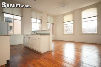 Image 2 unfurnished 1 bedroom Apartment for rent in Baltimore Central, Baltimore City