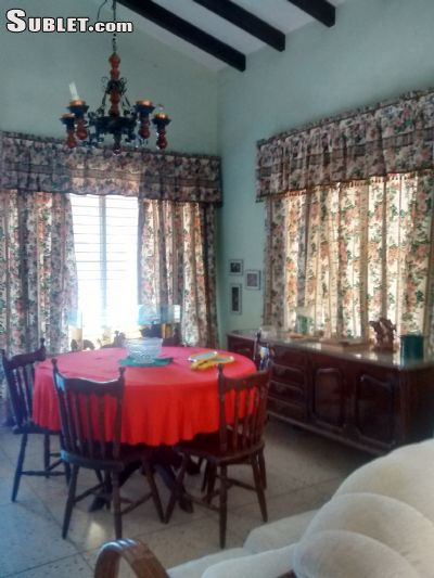 Image 5 furnished 5 bedroom House for rent in Maracaibo, Zulia