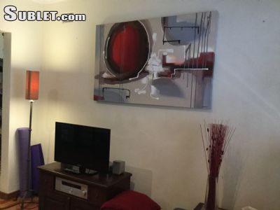 Image 1 Furnished room to rent in Darlinghurst, Business District 1 bedroom House