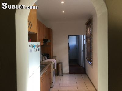 Image 2 Furnished room to rent in Darlinghurst, Business District 1 bedroom House