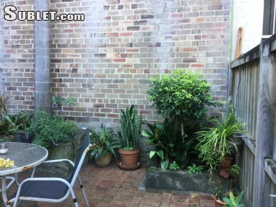 Image 3 Furnished room to rent in Darlinghurst, Business District 1 bedroom House