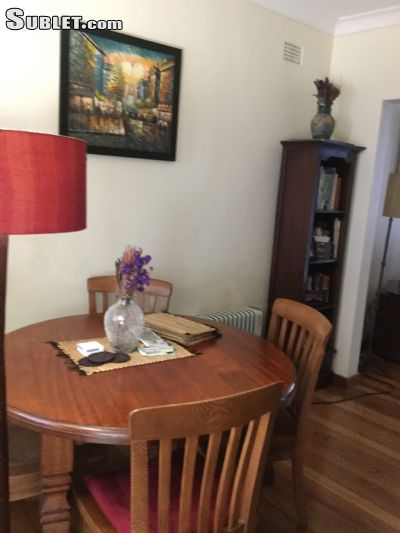 Image 4 Furnished room to rent in Darlinghurst, Business District 1 bedroom House